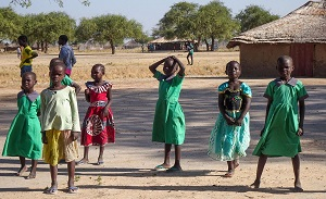 Human Rights Council: LWF calls for protection of children in South Sudan