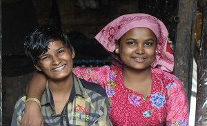 Myanmar: Education for students with special needs