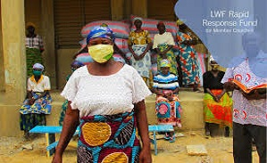 """COVID 19: A time to """"look out for the most vulnerable"""" in Ghana"""