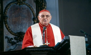 The LWF gives thanks for life of Australian cardinal who signed the JDDJ with the LWF
