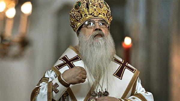 Cardinal Koch laments death of Orthodox former Patriarch of Belarus