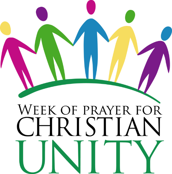 The Week of Prayer for Christian Unity and throughout the year  2018 (6)