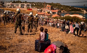 Caritas Europa calls for solidarity and action for migrants and refugees