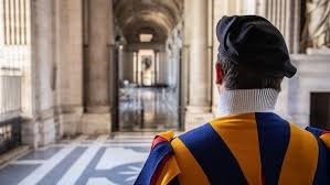 Covid-19: Eleven cases among Swiss Guards
