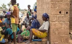Holy See advocates for rights of Internally Displaced Persons with disabilities