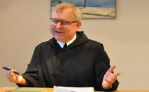 In memoriam Padre Professor Stephan Haering, OSB