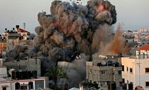 UN decries increasing child casualties in Israeli-Palestinian conflict
