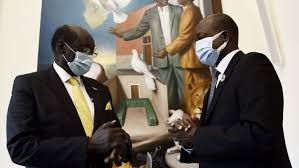 South Sudan: new ceasefire agreement signed in Rome