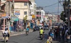 Covid-crisis exacerbates conditions of poverty in Haiti