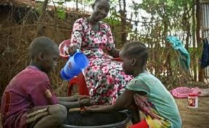 Kenya: COVID-19 has secondary effects on women and children refugees