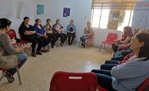 A safe space for women and girls in Iraq