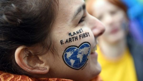 Environment: UN honours Young Champions of the Earth