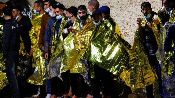 NGOs appeal for EU countries to relocate refugees