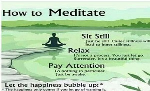 All About Meditation