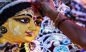 Navaratri: Nine Divine Nights of Fast & Prayer
