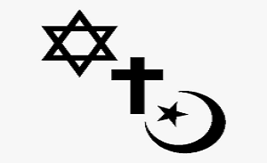 Monotheistic Religions of the World