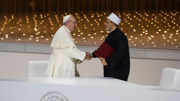Nominations open for 2021 Zayed Award for Human Fraternity