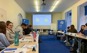 Young peacemakers key to post-pandemic world
