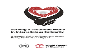 Christian call to interreligious solidarity during COVID-19 and beyond 27 Jan 2021