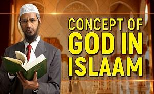 Allah (God) in Islam
