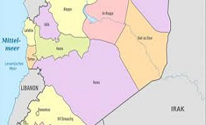Syria: 4 civilians dead, 37 injured in bomb blasts