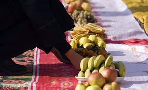 Halal and Haram: The Islamic Dietary Laws