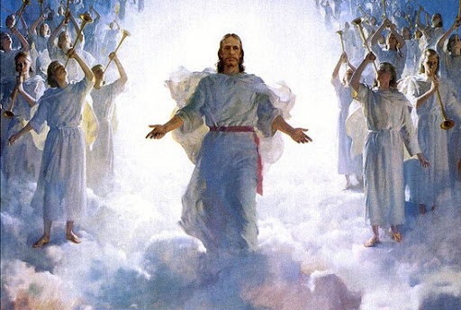 DAILY MEDITATION: ``Whoever believes in the Son lives with eternal life``