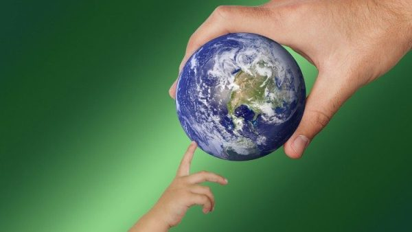"""Special Week and Anniversary Year to mark 5 years of """"Laudato Si``"""