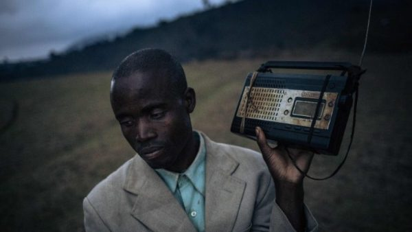 Radio Vaticana: Special shortwave broadcasts to West Africa at Christmas
