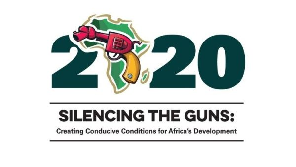 Africa Day: A push towards silencing guns on the continent