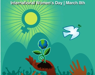 About International Women's Day (8 March)