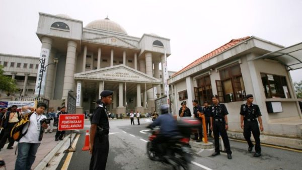 Malaysian court: use of `Allah` by Christians not unlawful