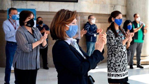 Covid-19 cases in Mexico raise concern