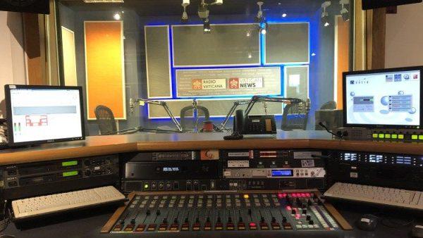 Vatican Radio's English Africa Programme 1950 - 2020