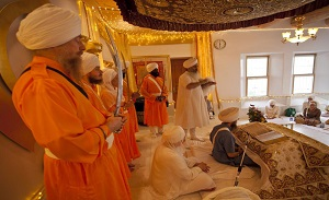 Do Sikhs Believe in a Bible?
