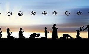 How Many Religions Are There in the World?