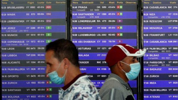 Europe on edge amid rise of Coronavirus infections