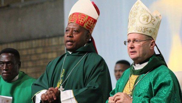 SA: Bishops challenge young people to create racial harmony.