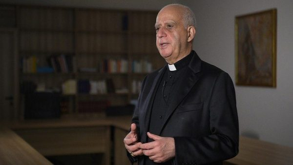 The Pontifical Council for Promoting the New Evangelization