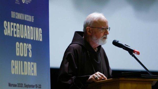 Cardinal O'Malley: Pope Francis' Vision of Pastoral Conversion