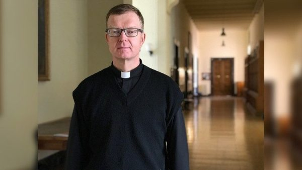 Fr. Zollner: Church in Central and Eastern Europe safeguarding vulnerable members