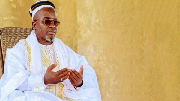 Guinea Bissau: Death of the Imam of Mansoa is a blow to Muslims and Christians.