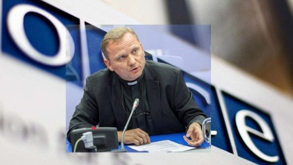 Holy See calls for inclusion of religious and faith communities in public debate