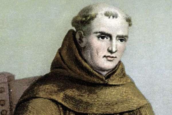 Who is St. Junipero Serra, anyway?