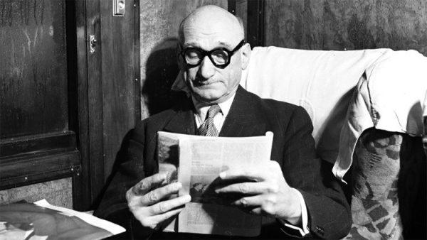 Robert Schuman, father of European unity, on path to sainthood