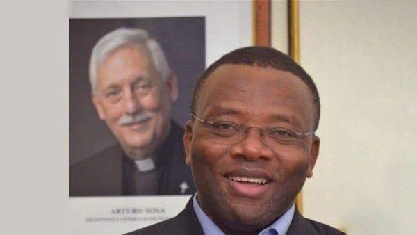 Father Jacquineau Azétsop: Celebrating the life of a dedicated Cameroonian Jesuit.