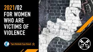 February 2021: For women who are victims of violence