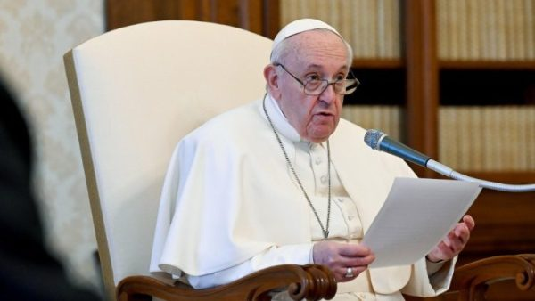 Pope appoints new bishop in Sibolga, Indonesia