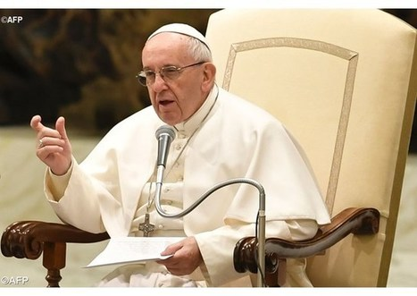 Message of his holiness Pope Francis for the 51st world communications day
