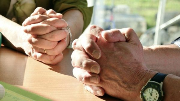 'Day of Prayer' sees humanity united in the fight against Covid-19